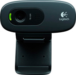 Web-камера для компьютеров Logitech Webcam C270 HD (960-001063)
