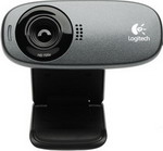 Web-камера для компьютеров Logitech Webcam C310 HD (960-001065)