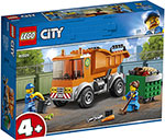 Конструктор Lego Мусоровоз 60220 City Great Vehicles