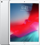Планшет Apple iPad Air (2019) 256Gb Wi-Fi + Cellular (MV0P2RU/A) серебристый